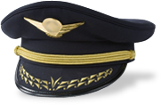 Pilot's Cap