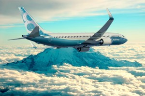 Boeing 737 MAX wind tunnel testing begins at UK company