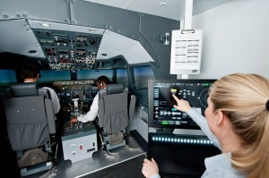Cockpit4u approved to operate Boeing 737-800 sim - Pilot Career News