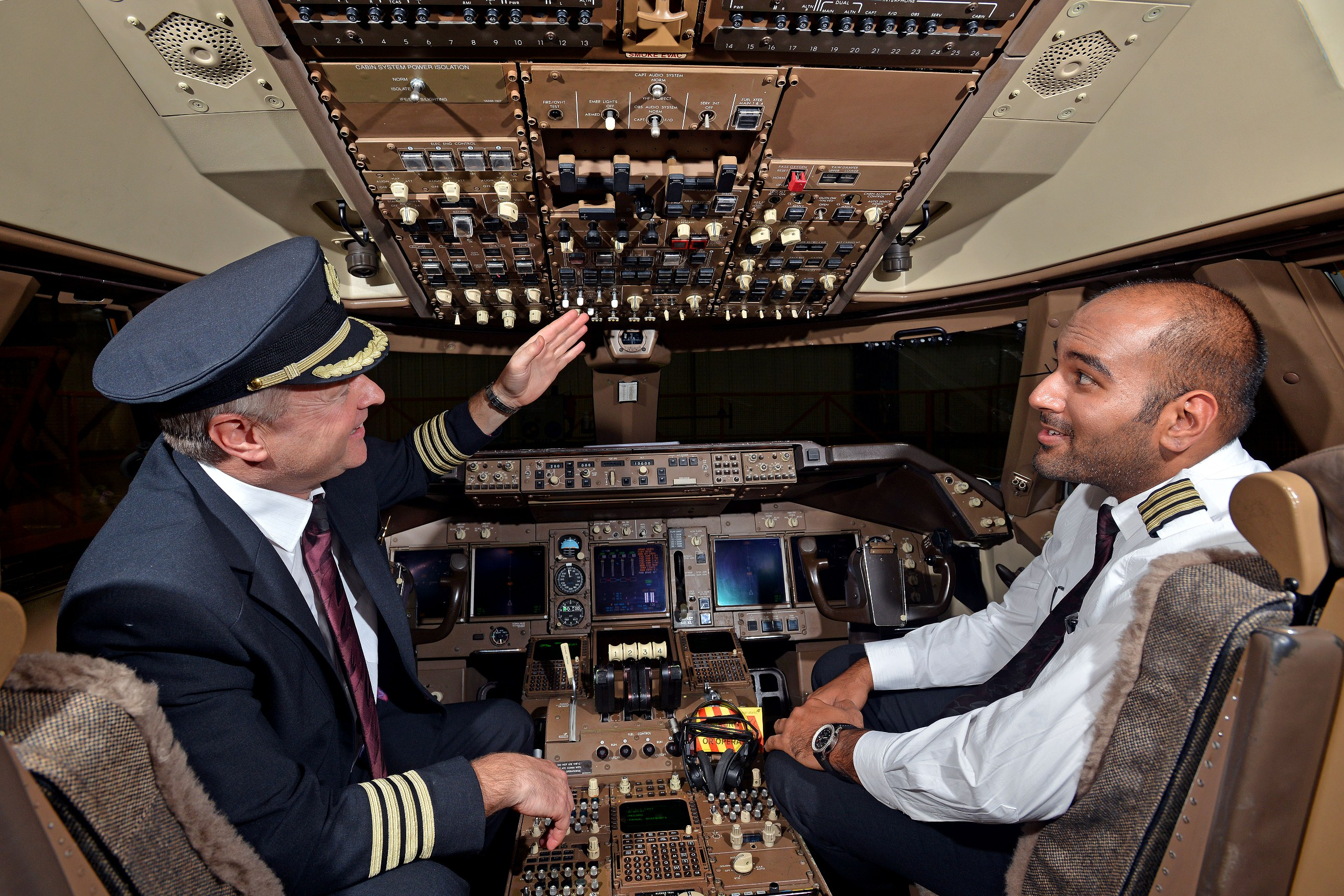 Virgin Atlantic Launches First Airline Pilot Career