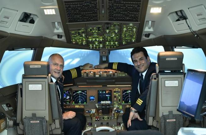 Etihad Airways expands pilot numbers, plans to hire 'hundreds' in ...