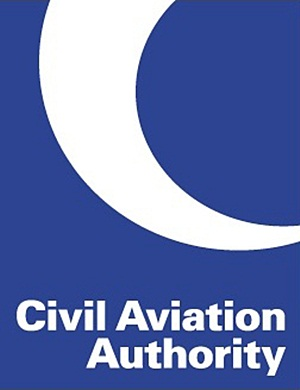 Civil-Aviation-Authority-CAA-Logo