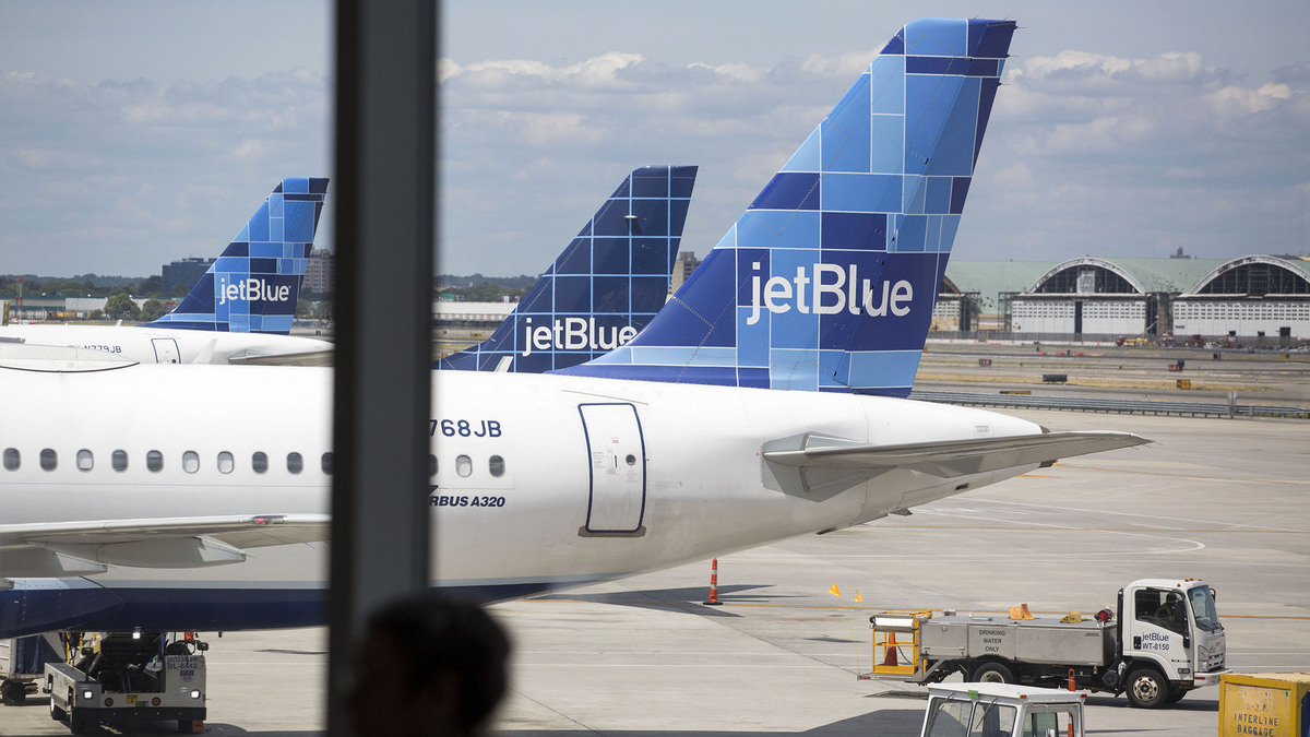 JetBlue announces plan for ab initio pilot hiring ...