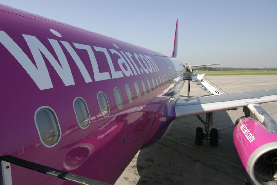 Wizz Air announces new A320 fixed-base simulator - Pilot