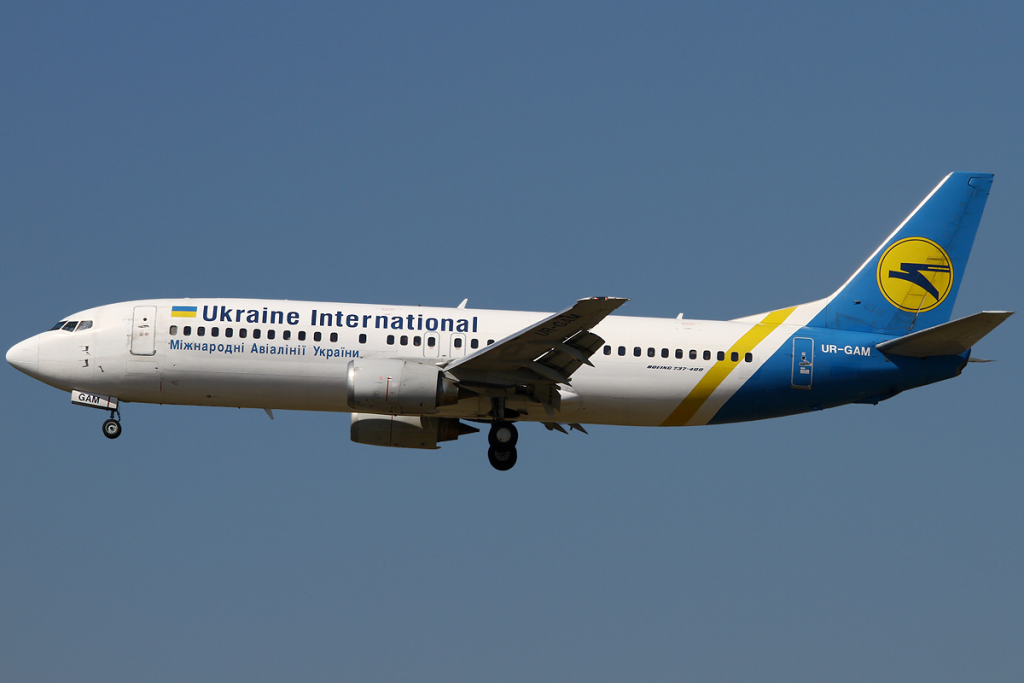 Ukraine_International_Airlines_Boeing_737-400_UR-GAM_FRA_2012-9-8