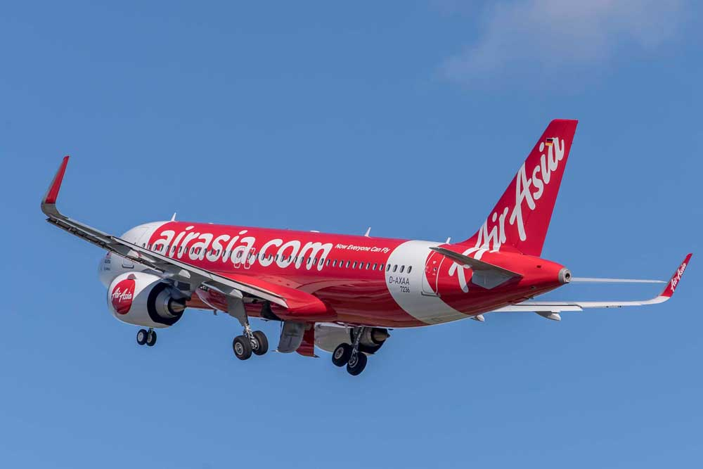 resource based perpective airasia The rbv view, first articulated by berger wernerfelt in 1984 and then by jay barney in 1986 and 1991, put forward a view of competitive advantage as based on.