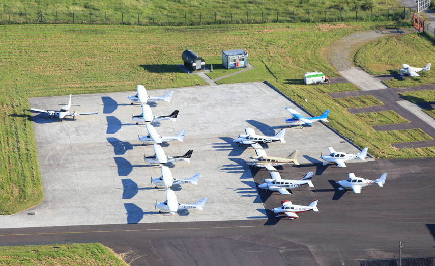 Atlantic Flight Training Academy