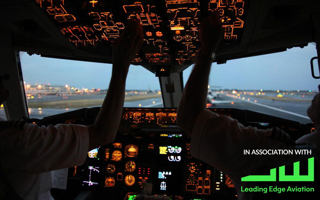 5 its to become a career pilot