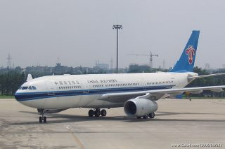 The recruitment of A330 Captains for China SOuthern has been appointed to Parc Aviation