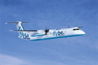 Flybe recruit directly to their fleet and have aircraft based at 13 airports around the UK