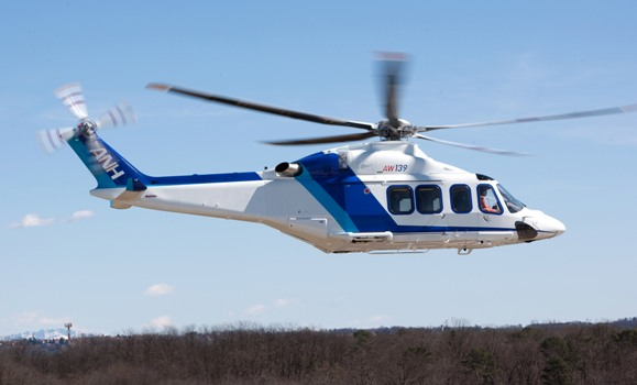 aw139 pilots required in europe