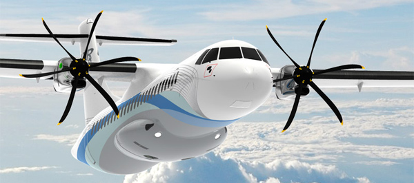 Atr 600 Operators Get Mechtronix Approval For Toulouse
