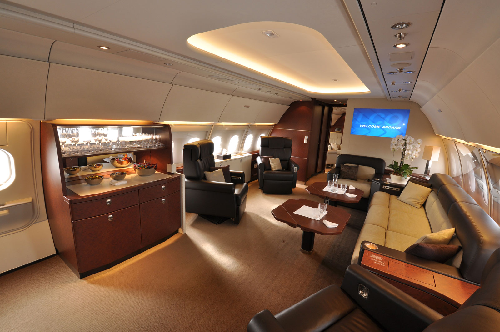 Airbus Makes First Corporate Jet Sale To Japan Pilot Career News
