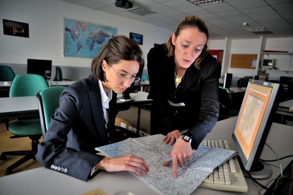 Esma Aviation Academy To Use Altea Software Pilot Career