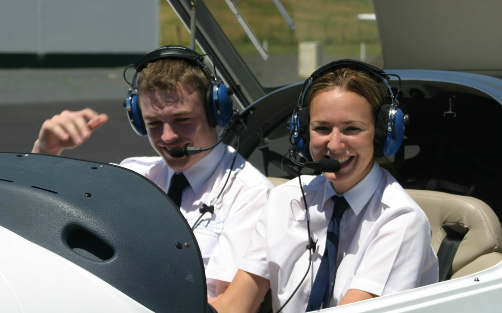 10 things to do before Pilot Selection - Pilot Career News