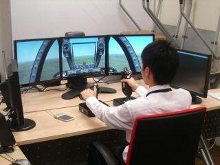 Symbiotic-pilot-training