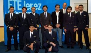 Emirates Grad Feb 2013