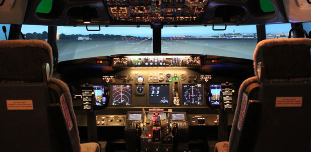 Pan Am International Flight Academy Partners With Flight