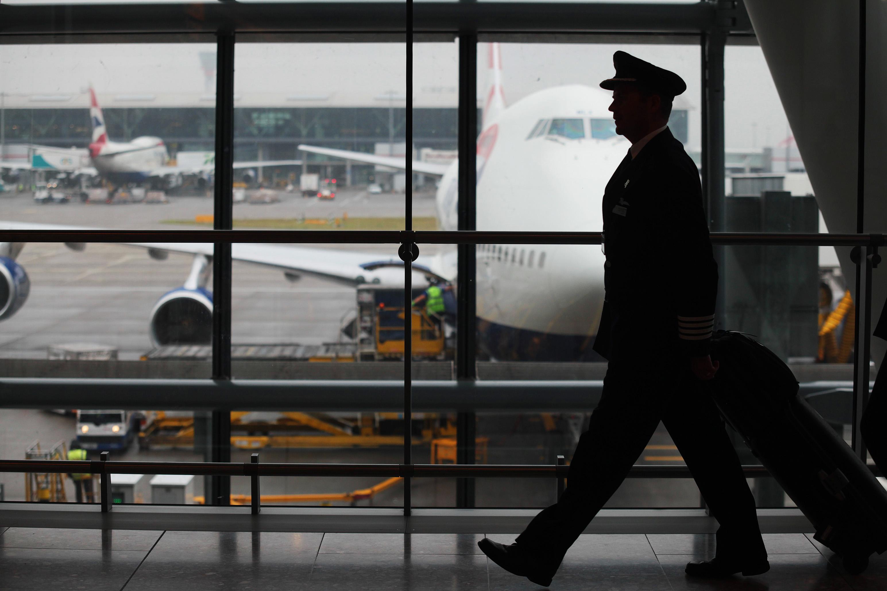 British Airways opens 2018 cadet pilot programme - Pilot