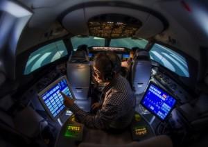Singapore Flight Training