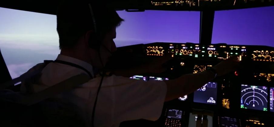 Aviationshake And Virtual Aviation Flight Training