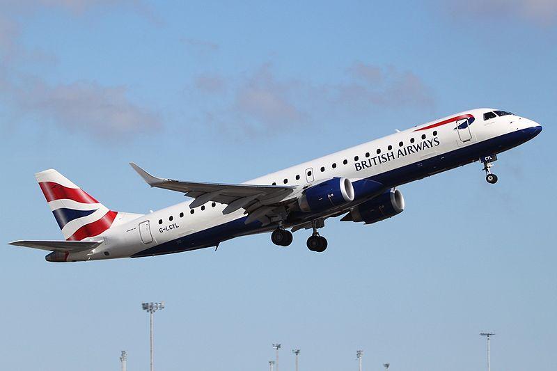 Embraer_190-100SR,_BA_CityFlyer_JP7534694