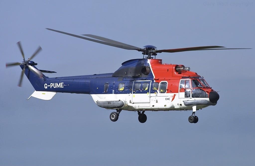 CHC_Helicopter_Scotia_Aerospatiale_AS-332L1_Super_Puma