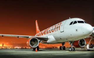 CTC WINGS in partnership with easyJet