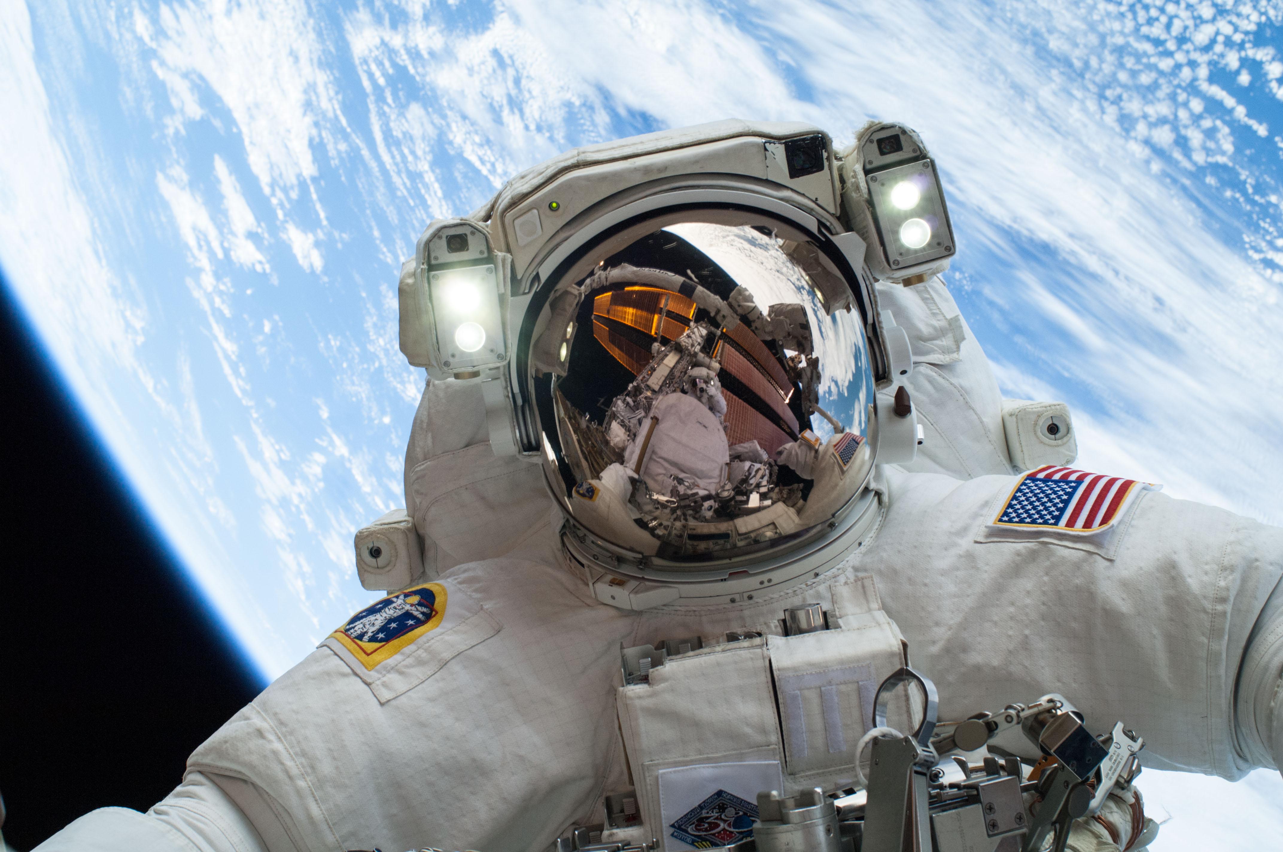 NASA puts out call for new astronauts – Pilot Career News