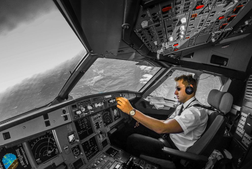 aviation professionalism The answer to these aviation headlines is professionalism professionalism in terms of the way people conduct their jobs, their daily lives and their flying responsibilities -- conducting them.