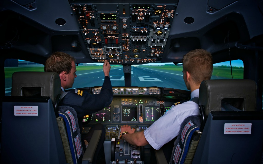Image result for Offers from Great Aviation Schools