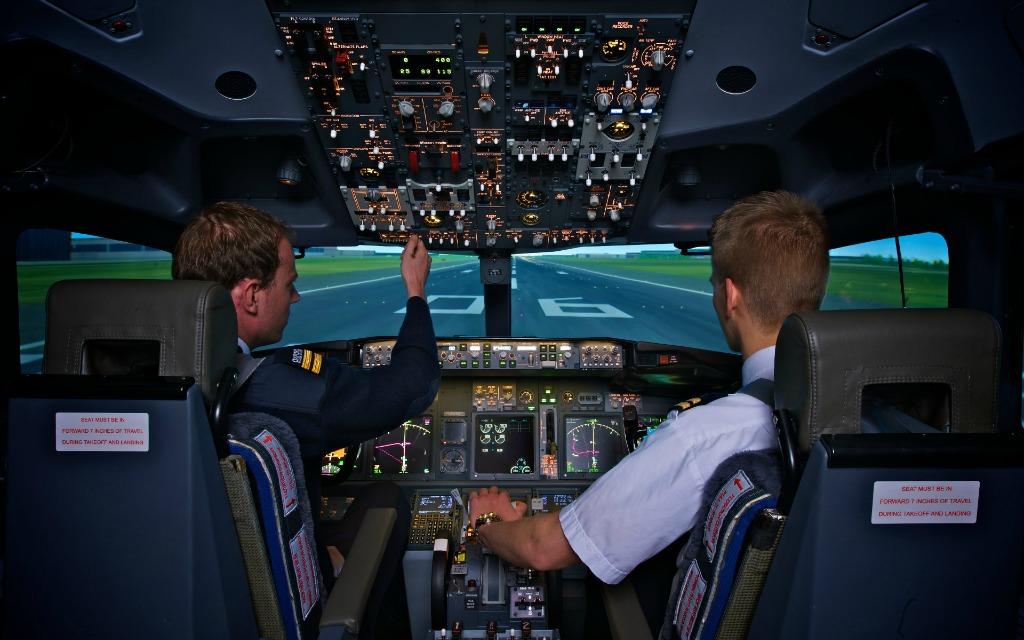 Flying Scholarships Pilot Career News
