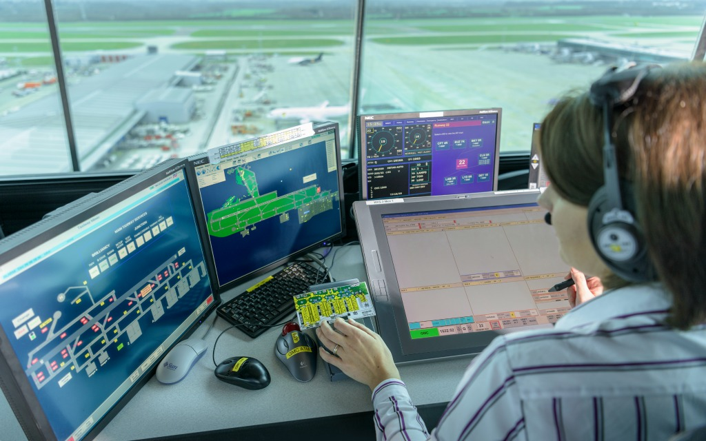 Aircraft Controller Salary Uk - The Best and Latest Aircraft