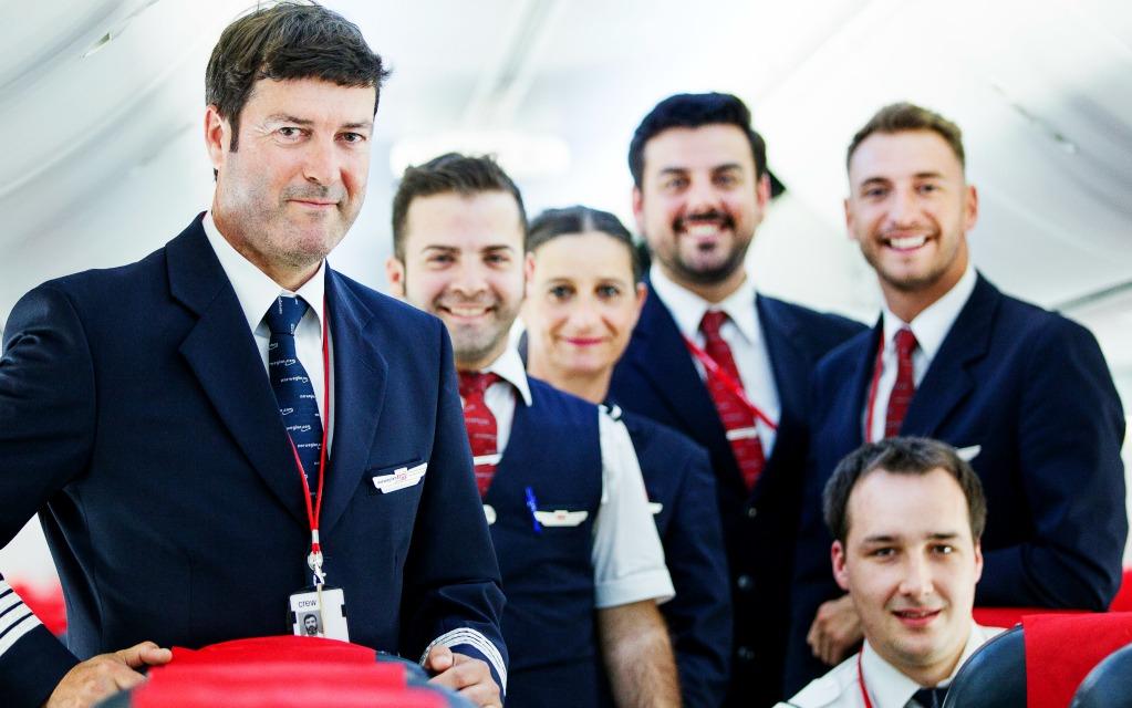 Norwegian Air Shuttle Hiring American Pilots For Us Crew