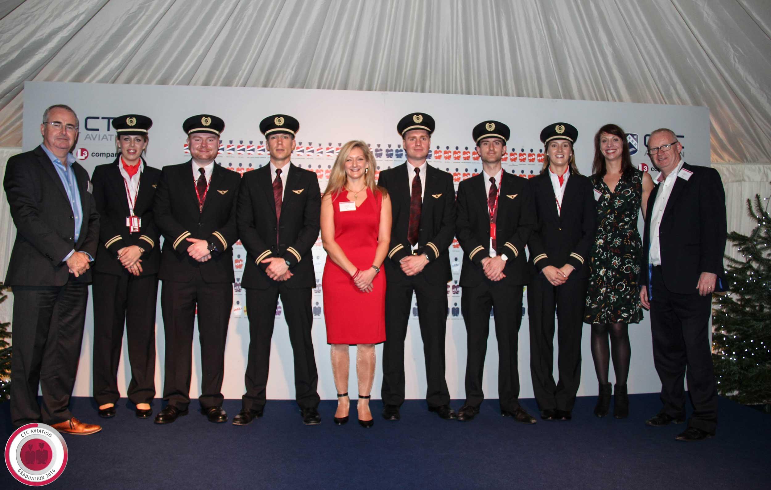 Virgin Atlantic pilots