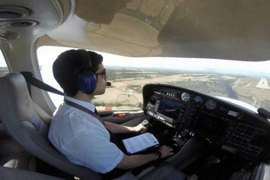 Airways Aviation pilot scholarships