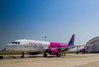 Wizz Air cadet pilot open day