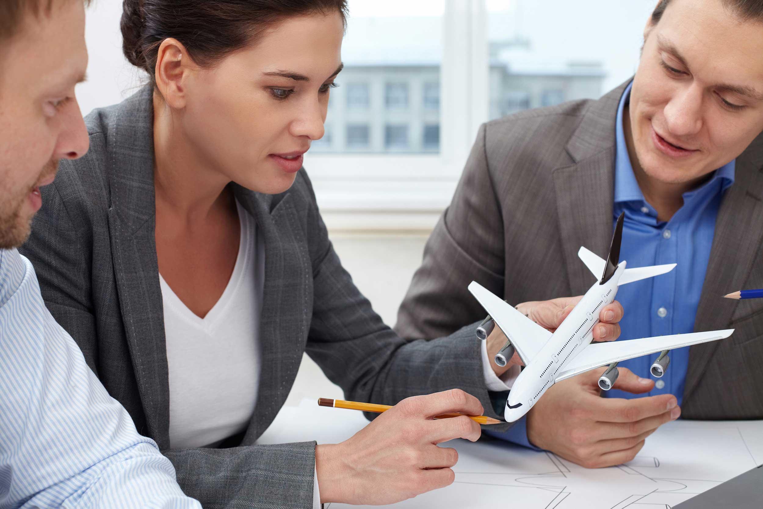 Aerospace Careers Zone