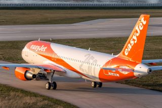 6081faee3a0 CAE to train easyJet pilots in £100m deal