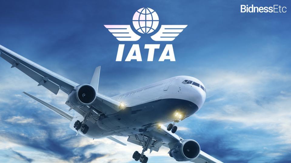 IATA 20 year passenger forecast