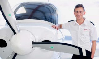 Airways Aviation Pilot Careers Live Rome