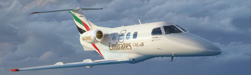 Emirates opens state of the art flight training academy in