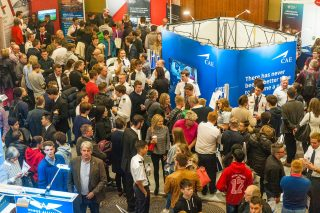 Pilot Careers Live London