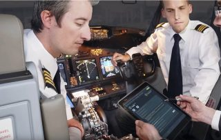 CAE launches Rise pilot training system