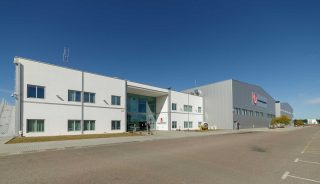 L3 opens pilot training centre in Portugal