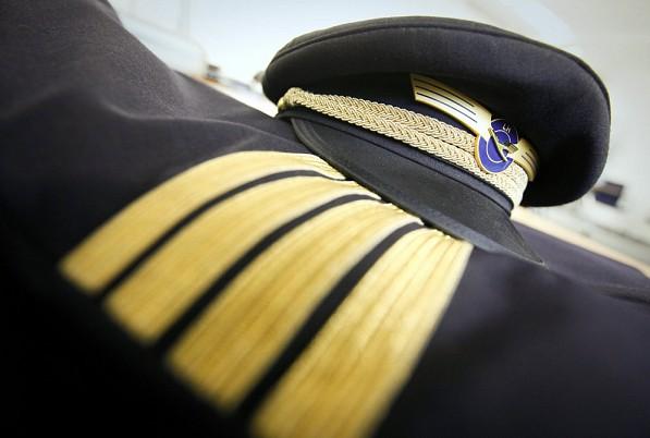 Pilot Careers Live seminars