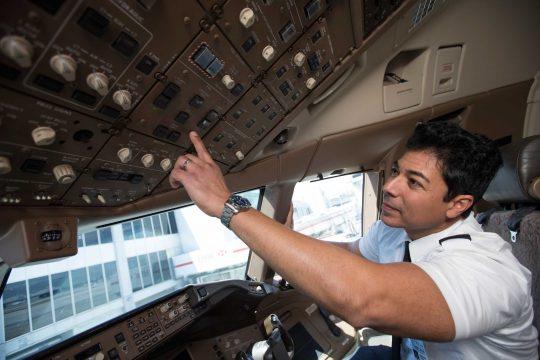 finance for cadet pilots