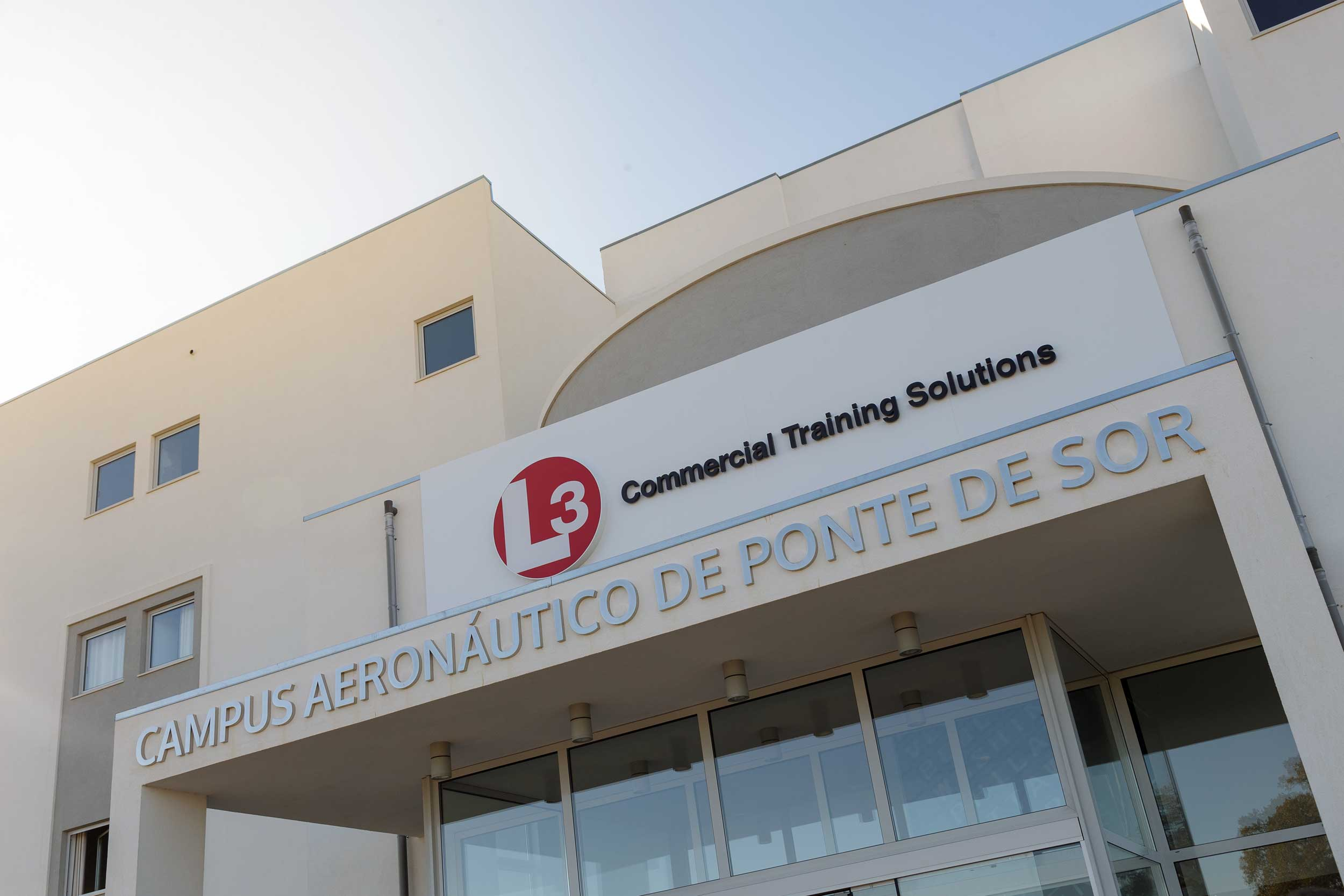 L3 European Airline Academy Ponte de Sor Portugal