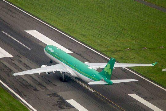 Aer Lingis Stobart Air