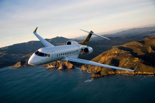 0da749ee19d ... CAE expands business jet training with new Global simulators ...